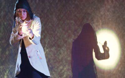 Marie-Jo Thério brise la glace avec 'On a tous une Lydia Lee'